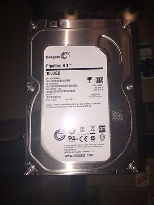 LOT OF 400 SEAGATE ST1000VM002 1TB SATA II 3GB 5900RPM 64MB 3.5 PIPELINE HD