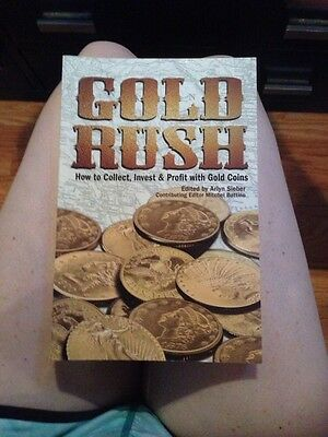 Gold Rush Collect Invest Coins Amercan Eagle Gaudens