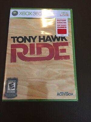 Usado, X36OG1 TONY HAWK: RIDE --- XBOX 36O - US SHIPPER GET IT FAST- comprar usado  Enviando para Brazil