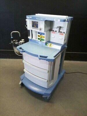 Narkomed Fabius Gs Anesthesia Machine
