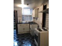 Self contained flat in armley