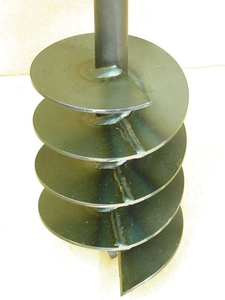 150 10 m tres tari re main perceuse de puits perceuse poteaux tariere eur 125 66. Black Bedroom Furniture Sets. Home Design Ideas