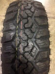 285/60/20 Centennial Trail Hog A/T Tires! $1325/set of 4!! WINTER RATED!!