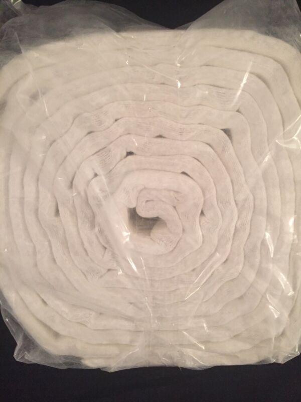 "New Biomet Bracing Cliniset Plaster Splinting System 2985-00 6""x288"" 15 Layers"