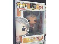 Pop Funko The Walking Dead Carol