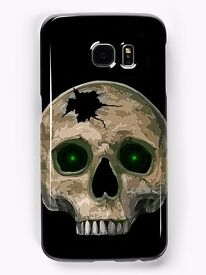 Samsung Galaxy S7 mobile phone case cover protector - range of unique designs