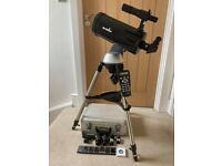 Skywatcher skymax 127 synscan go to telescope