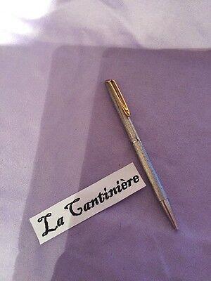 stylo waterman ancien ebay