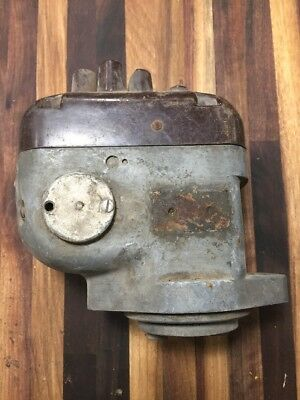 Magneto American Bosch Mjc-c Antique Tractor Mag