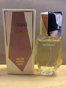 Tatiana by Diane Von Furstenberg Perfume Eau De Parfum Spray 3.0 Oz Boxed