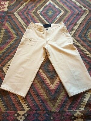 Ibex Women's capri pants size 8, used for sale  Laramie