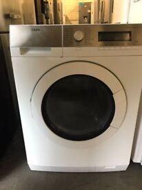 AEG Washing Machine (8kg) (6 Months Warranty)