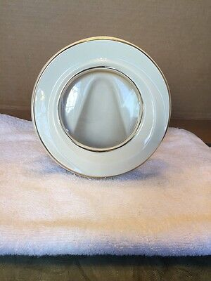 Lenox Round Picture Frame Stand
