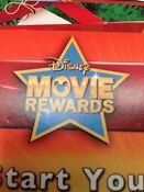 Disney Movie Rewards Lot
