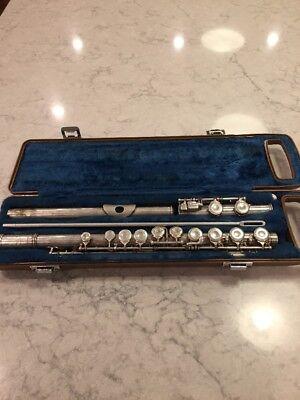 Cundy-Bettoney Cadet 100 Flute