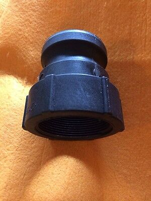 Cam And Groove Adapter-2