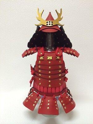 samurai armor wine Bottle cover SANADAMARU model made in japan good design New