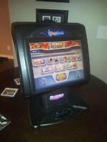Merit Megatouch Force Evo 2007.5 - Tabletop Touchscreen Arcade