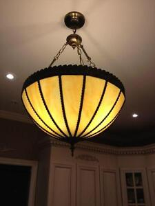 Light fixture Lumiere- high quality West Island Greater Montréal image 1