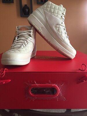 Air Jordan 2 Retro Just Don 834825 250