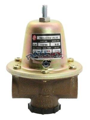 Bell Gossett 110190lf 12 Lead Free B38 Water Pressure Reducing Valve Prv