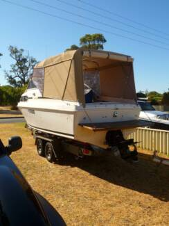 MOVING, PRICED TO SELL!! BEAUTIFUL BOAT FEATURES++++ Mandurah Mandurah Area Preview