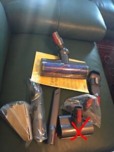 Dyson V8 Tools only!!!