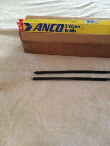Anco Windshield Wiper Refills 12-17