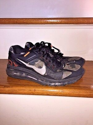 NIKE AIR MAX CAMOUFLAGE No Other on Ebay BOYS YOUTH ATHLETIC TENNIS SHOES SIZE 5