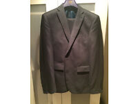 Next Mens Suit - Mint Condition