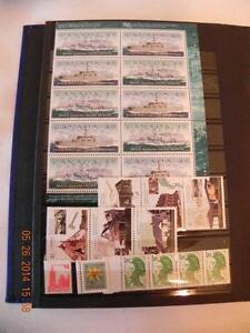 Stamp collection West Island Greater Montréal image 3