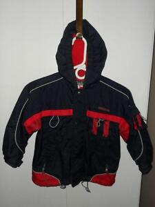 Bum Gear Spring Jacket for 3-4 years old