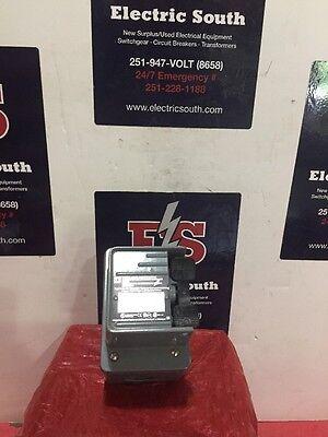 Square D Manual Motor Starter Switch 2510 Kw1 1044 Type 4 4x
