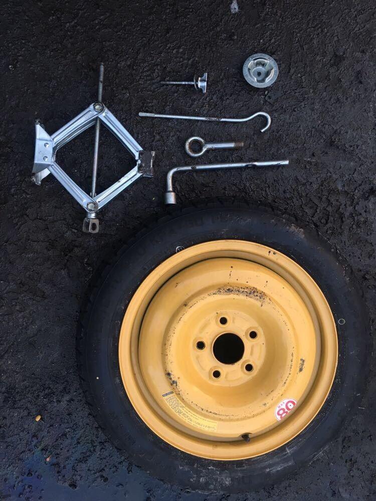 HONDA CIVIC MK8 2005-2011 SPARE TYRE EMERGENCY KIT