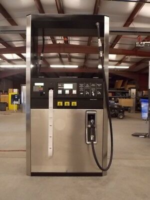 Wayne Gas Dispensers. In Great Condition. 3 Product 1 Hose Per Side