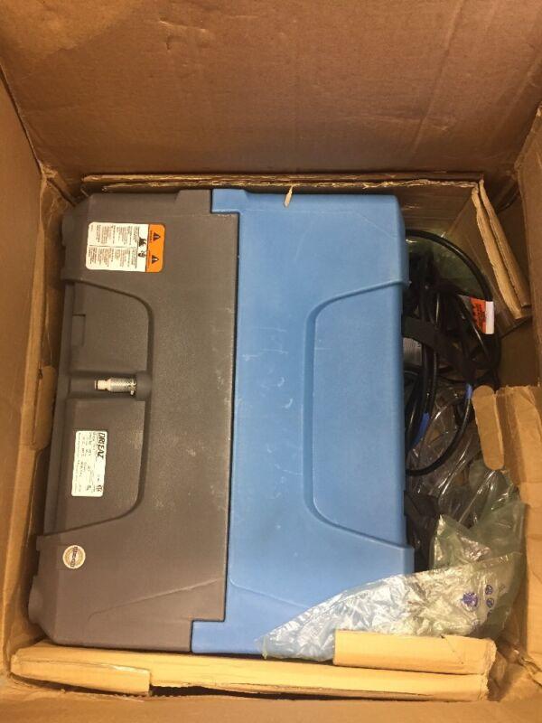 Dri-Eaz F413 Revolution LGR Dehumidifier 115v F413-115V Dri Eaz 7000 sq ft