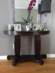 Entrance/Hall Accent Table