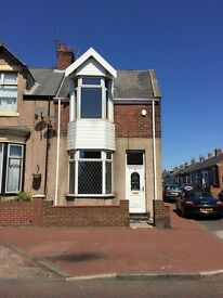 5 bedroom house in Roker Bath Road, Sunderland