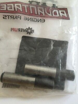 Package Of 2 Agvantage Tractor Valve Guides Vg767 New Free Shipping T484dd2