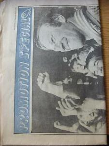 21-05-1980-Sheffield-Wednesday-Newspaper-Owls-Supplement-Promotion-Special