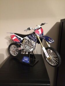Dirt bike / Motocross Models