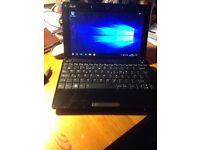 Windows 10 laptop Netbook 1005ha Eee Pc