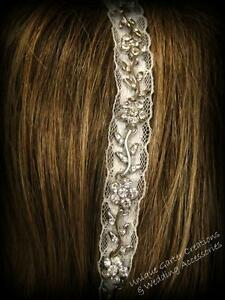 Bridal headbands Kitchener / Waterloo Kitchener Area image 3