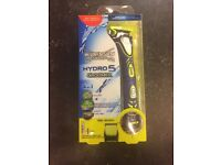 Brand new Wilkinson Sword Hydro 5 Groomer