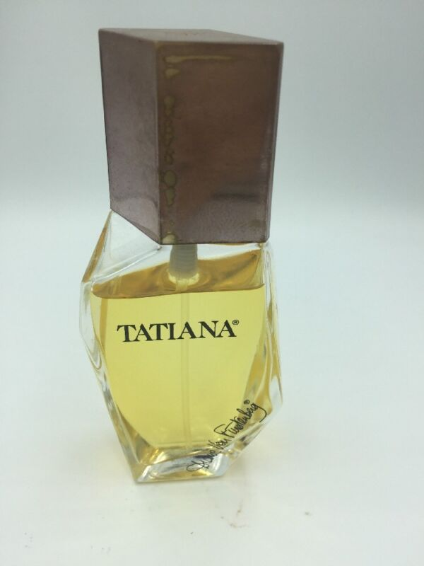 Tatiana Perfume Spray Discontinued 1.5 oz