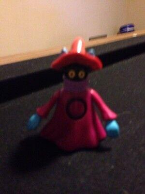 Mattel Masters Of The Universe Motu Orko