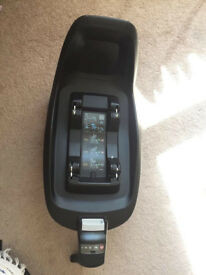 Maxi Cosi 2way fix isofix car seat base for Pebble and Pearl excellent condition