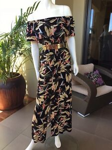 Off shoulder dress by Sunny Girl Toowoomba Toowoomba City Preview