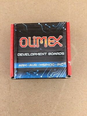 New Olimex Mod-nrf24lr Add-on Board Rf Txrx Uext Module Nrf24l01 2.4ghz 2mbps
