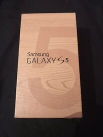 Samsung s5 EE need gone today
